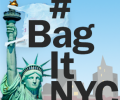 ACTION ALERT NYC: Rise Above Plastics