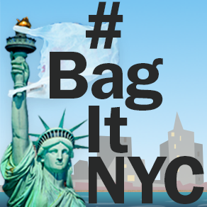 Plastic Bag Fee Rally – March 26, 2014