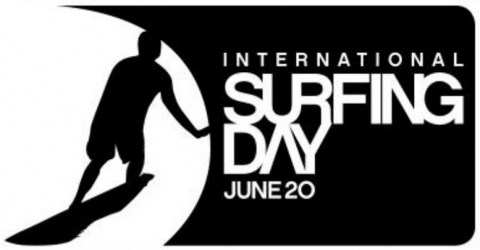 International Surfing Day – June 20th