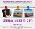 Surfrider NYC + Barefoot Wine: Dune Creation Project – August 10, 2013