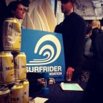 Surfrider + Bureo Skateboards + Montauk Brewery at Patagonia Bowery!