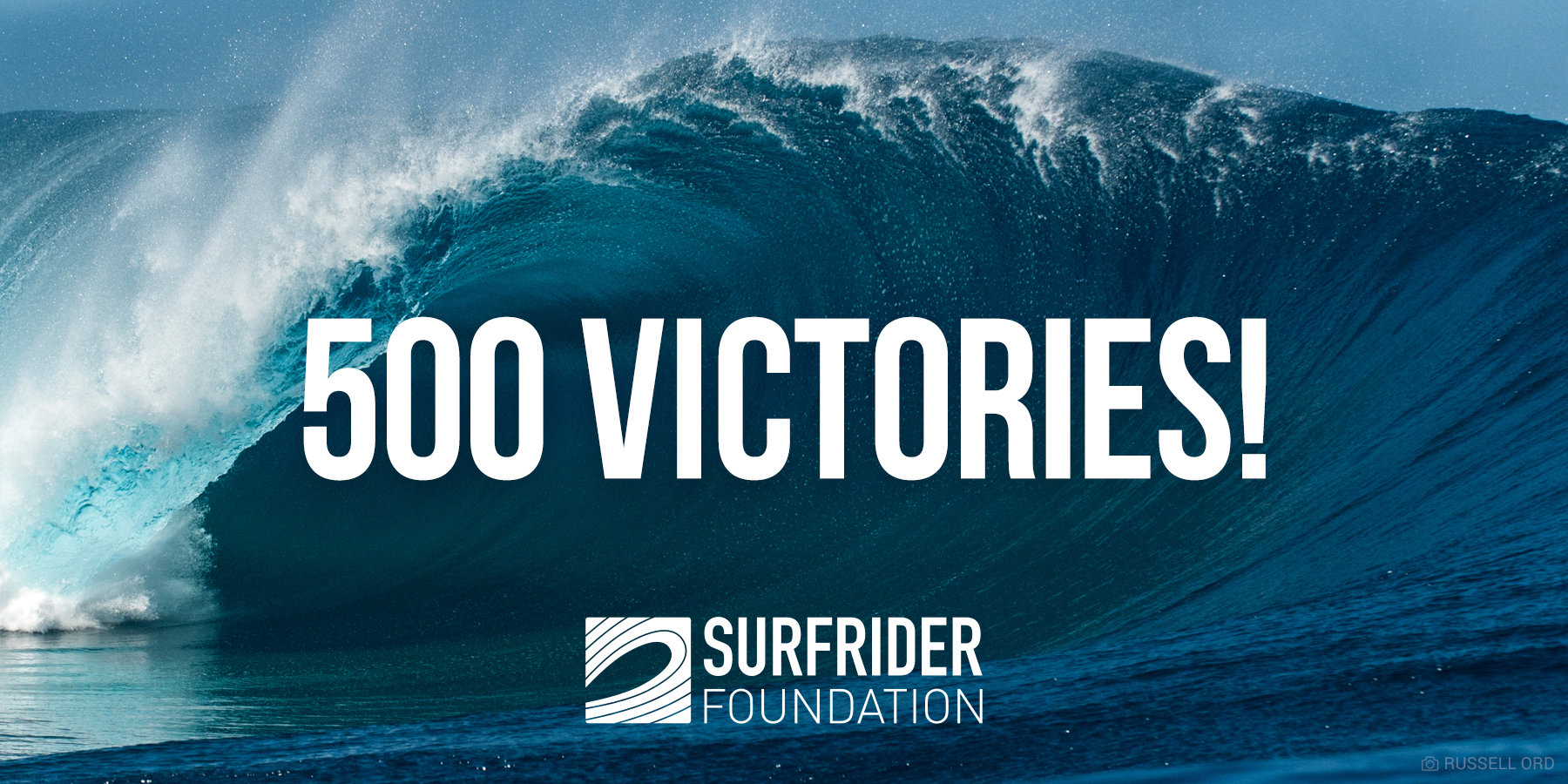 Surfrider Celebrates 500th Coastal Victory