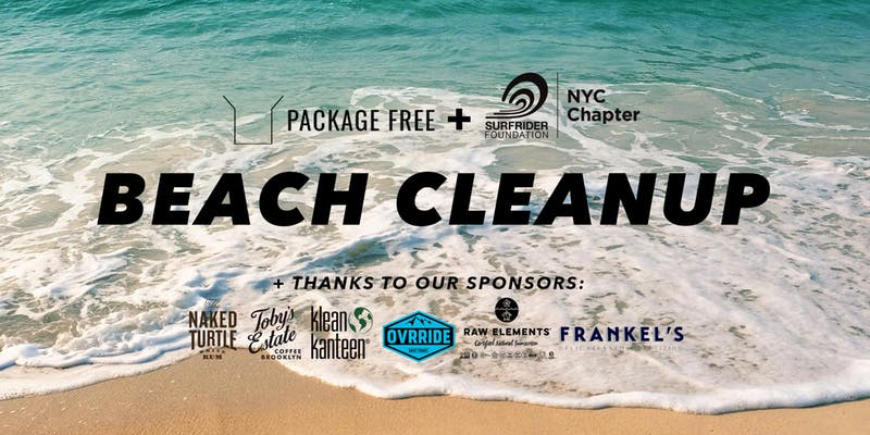 NYC Chapter - Surfrider Foundation